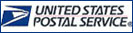 Shipping by USPS (The United States Postal Service)